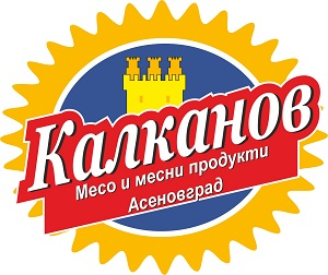 Kalkanov Калканов logo