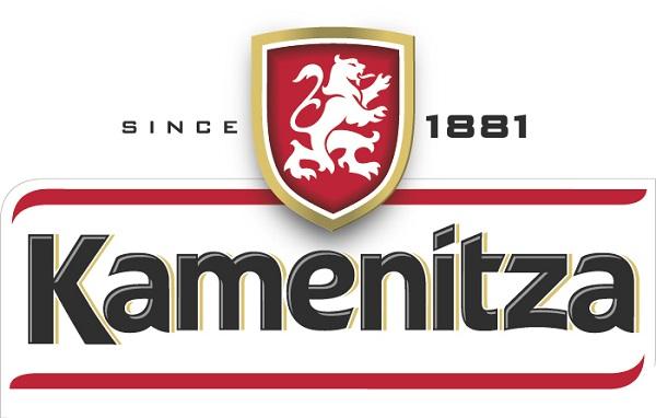 Kamenitza logo Каменица